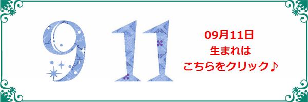 11日日生まれ